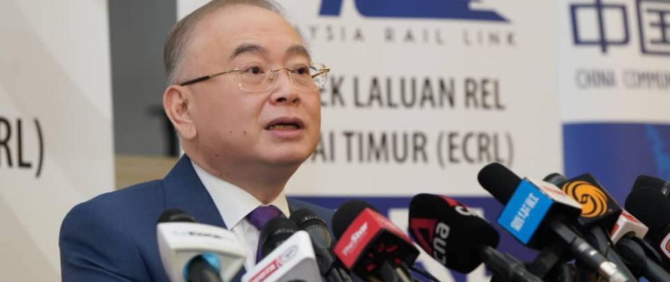 ECRL 3.0 - What's Up With the Latest Realignment?