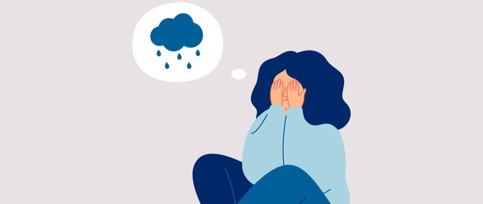 Ask A Psychologist #13: Mental Health Clinic (Sadness)