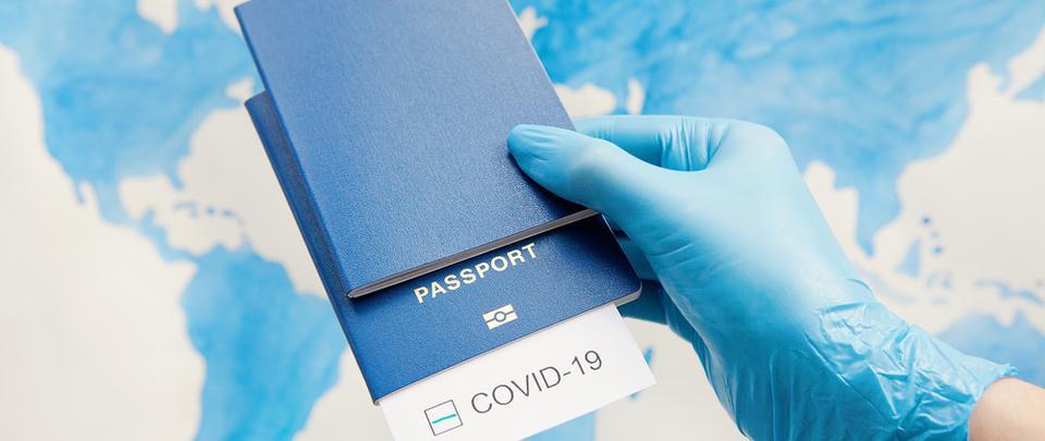 Are Vaccine Passports A Good Idea?