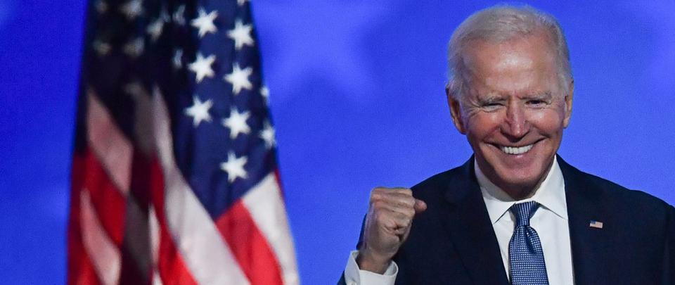 What Does Joe Biden's Victory Actually Mean For America and the World?