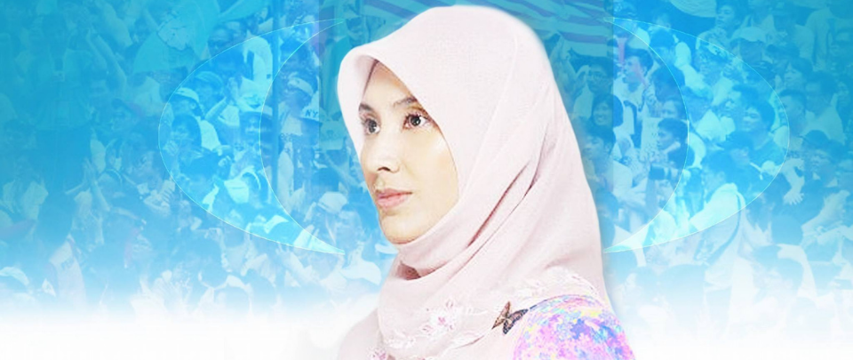 What if Malaysia… Has a Woman Prime Minister #1