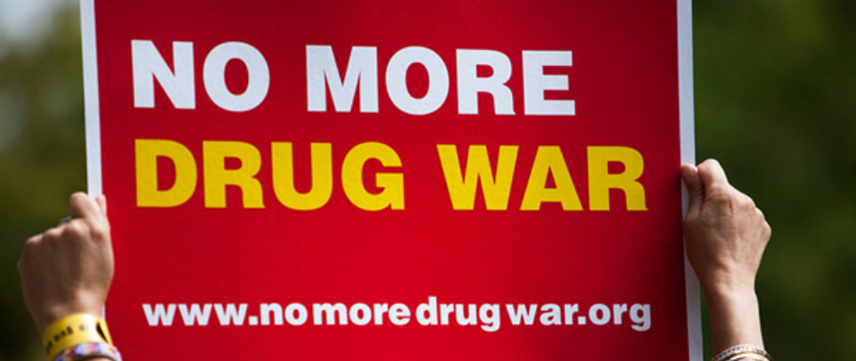 What if Malaysia… Decriminalised All Drugs For Personal Use #2