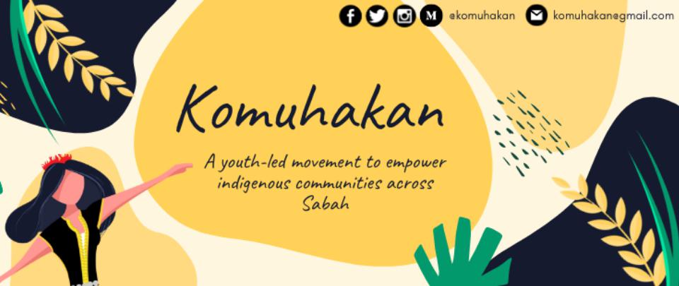 Good Things #8: Empowering Sabah's Indigenous Communities Through Knowledge and Language