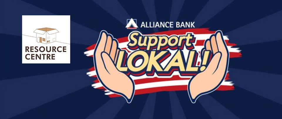 #SupportLokal: