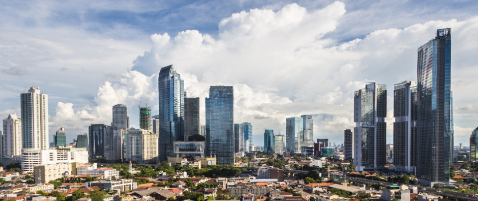 Can Jakarta Pull Through The Pandemic?
