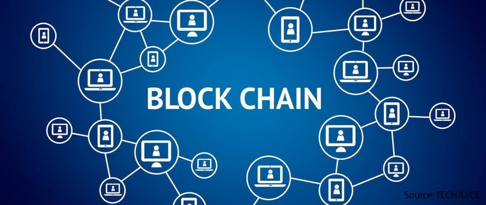 Five Things You Need To Know About Blockchain