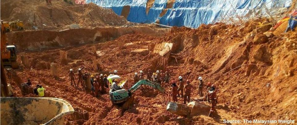 Tanjung Bungah Tragedy - Who's to Blame?