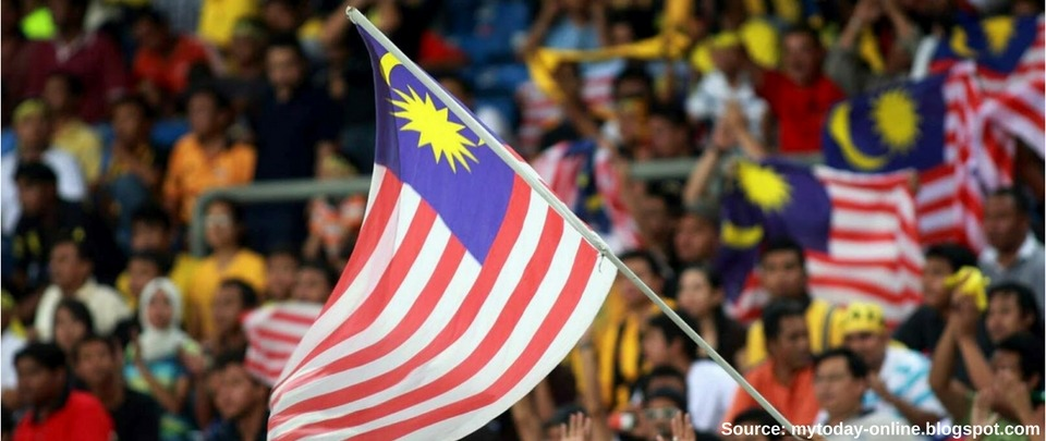 What Makes a Malaysian?