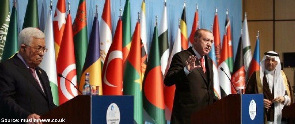 Jerusalem - What Will the Istanbul Declaration Achieve?