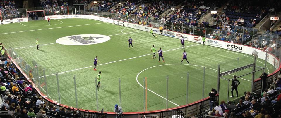 Minifootball