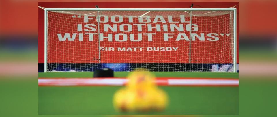 ESL: The Death of Football?