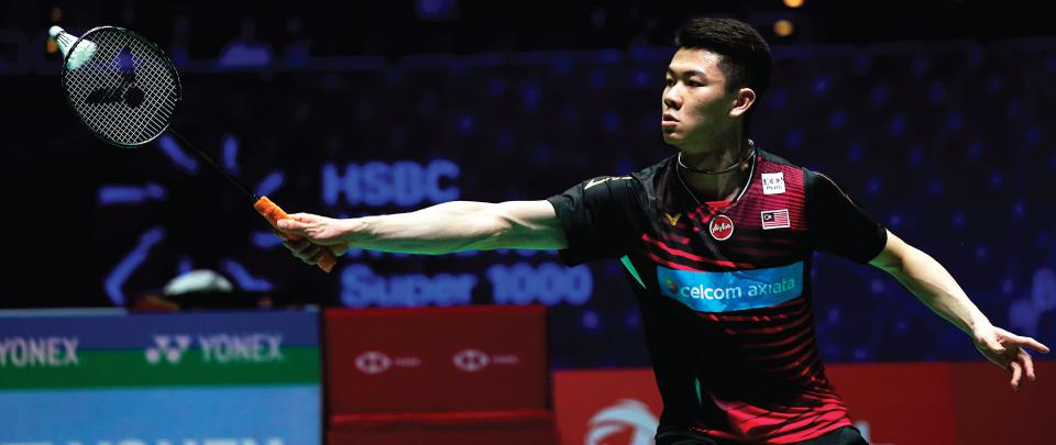 Can Zii Jia Keep The Momentum Going?