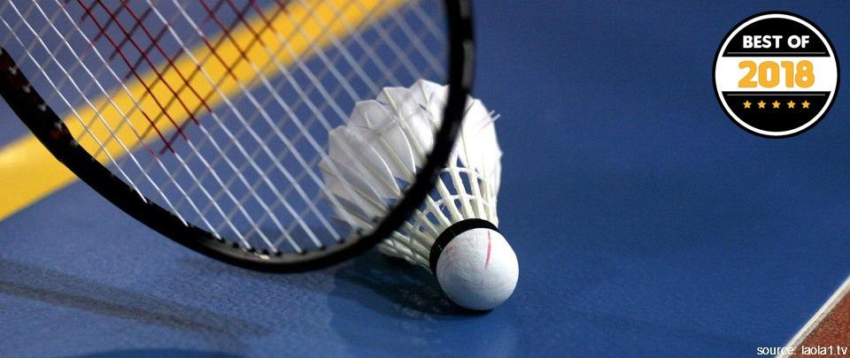 Bar None: S2E22 - The Scandal Rocking Badminton