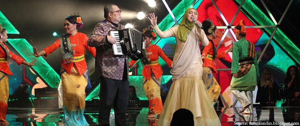 Di Mana Irama Malaysia dalam Muzik Kontemporari Sekarang?