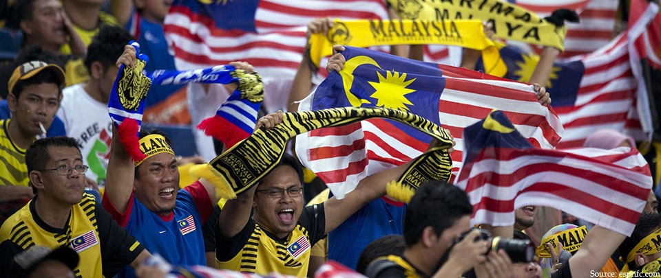 Bola Sepak Malaysia - Aspirasi jadi Realiti?