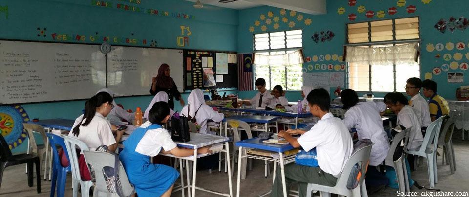 Guru - Penghulu Generasi