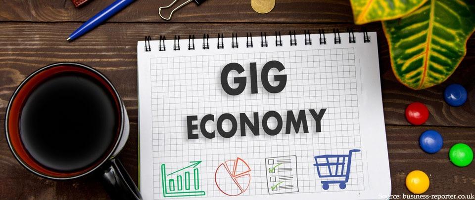 Gig Economy - Persepsi dan Realiti