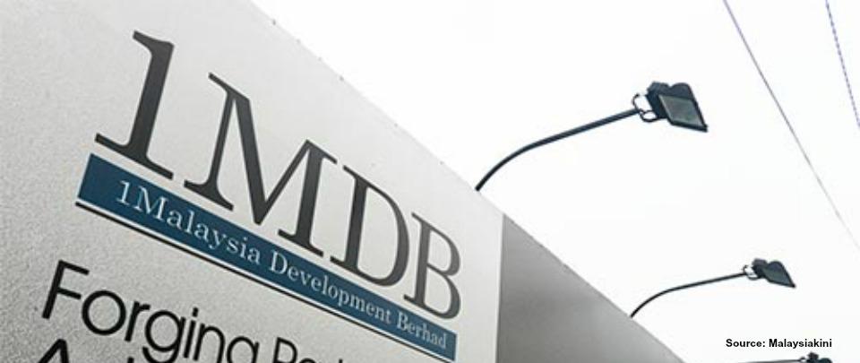 "IPIC to 1MDB: Sorry- No ""Cure"""