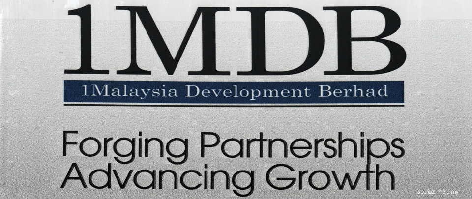 IPIC Wants 1MDB to Show them The Money