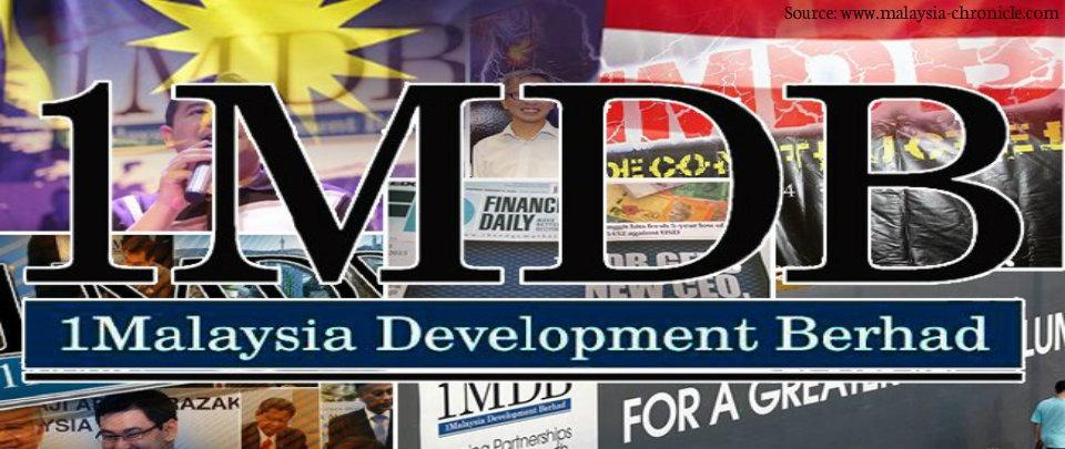 All Good At 1MDB?