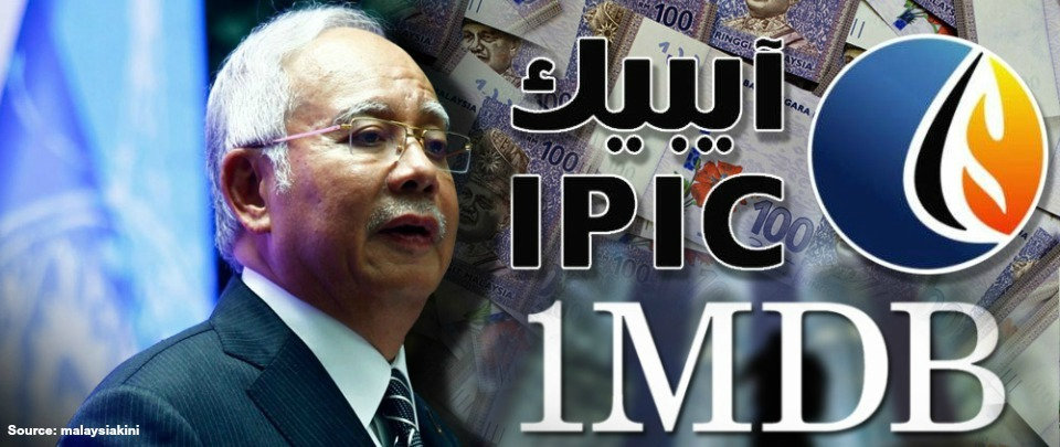 Clock Ticking for 1MDB