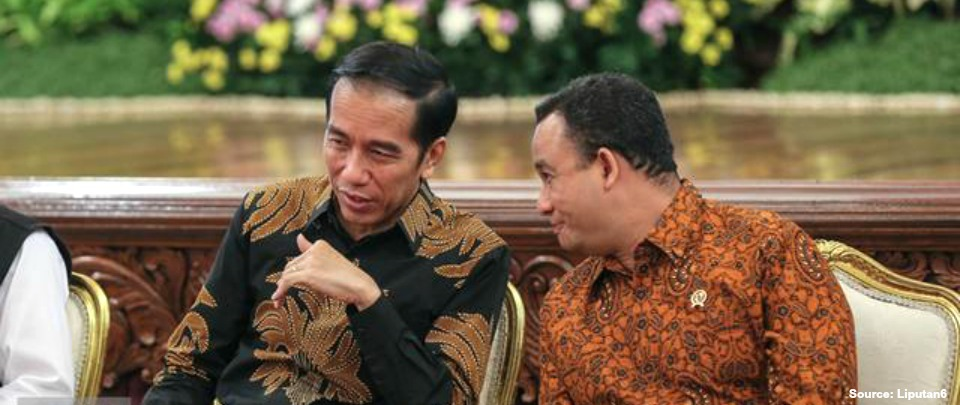 Jakarta Jolt: Outcome 'Clearly Negative' in Short-Term for Jokowi