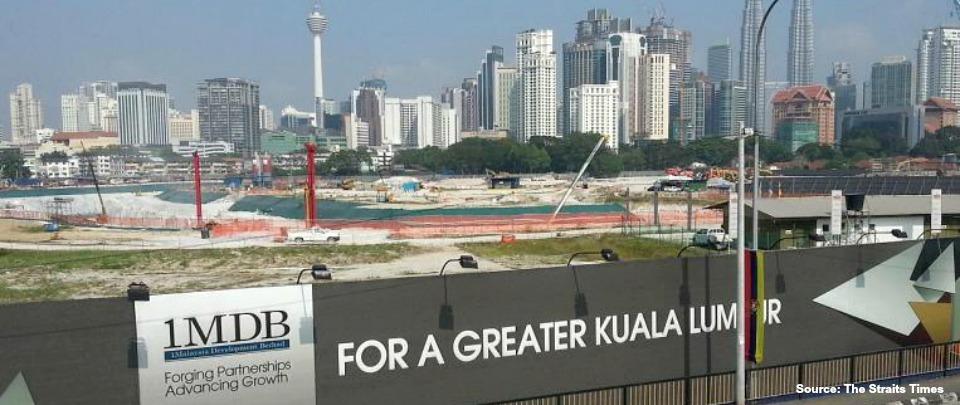 1MDB Rationalisation Plan Falling Apart?