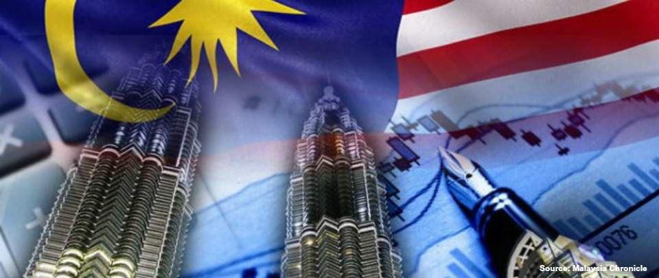 Malaysia's GDP Still On Track