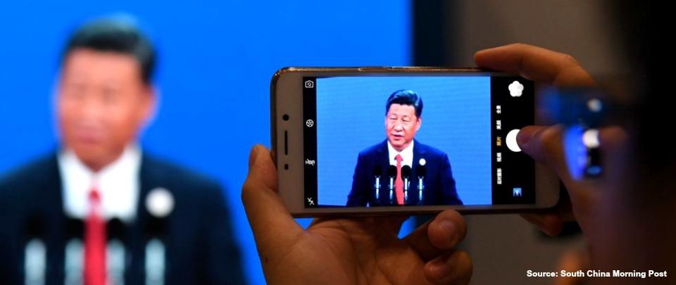 Xi: Follow the Silk Road