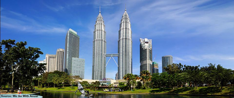 All Blue Skies for the M'sian Economy?