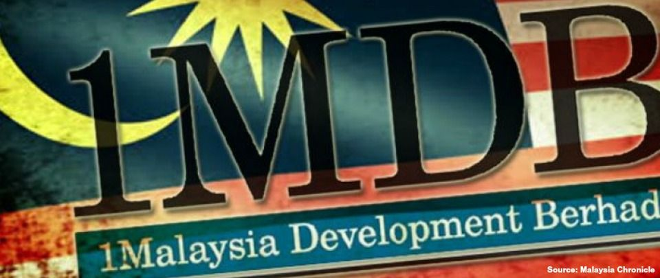 1MDB Back in the Headlines