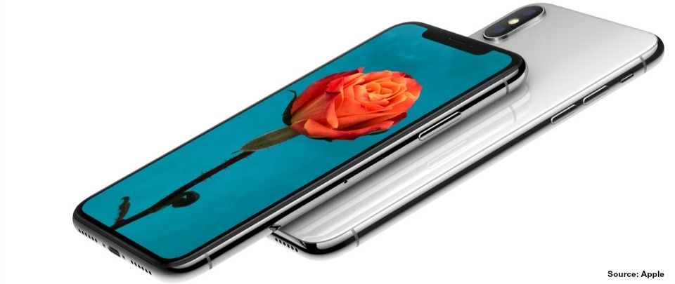 Apple's X factor?