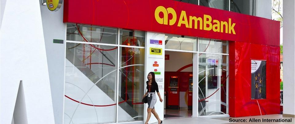 AmBank To Axe Jobs