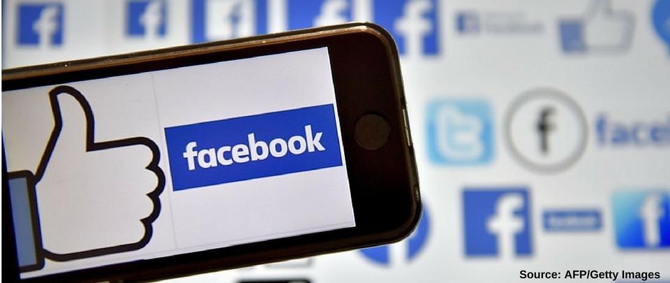 Facebook Beats Earnings