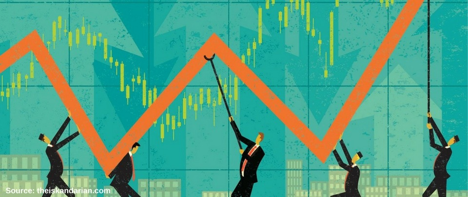 Stock Market Chaos - Time To Buy?