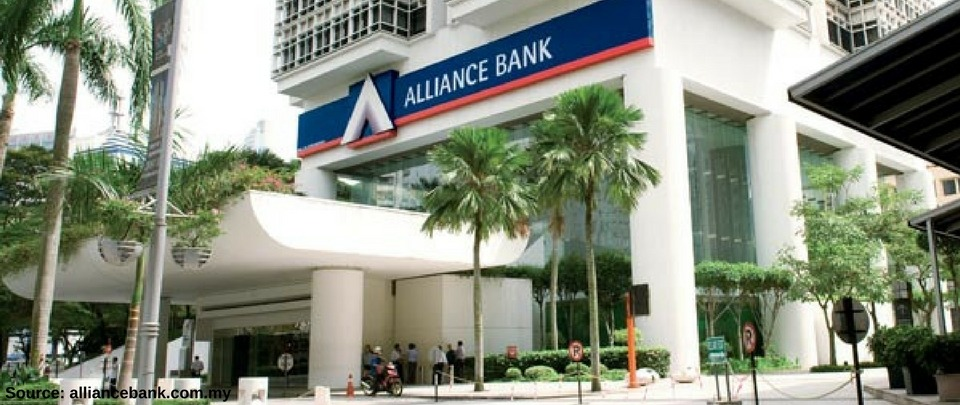 Banking Feud in Malaysia