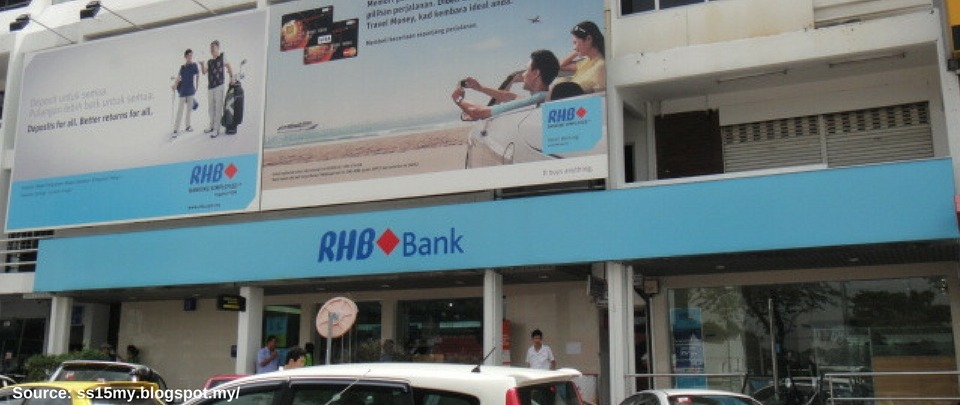 RHB Bank - FIT by 2022?