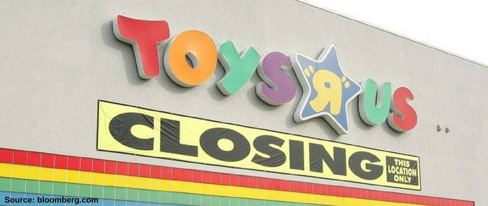 Toys 'R' Us and Malaysia's Capital Markets Face Digital Disruption