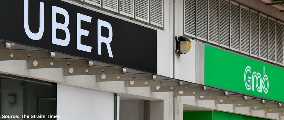 Investors Eye Spotify Listing; Regulators Eye Grab-Uber Deal