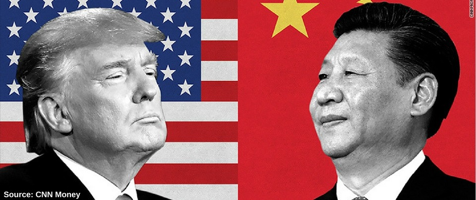 Trade War Drums Fading