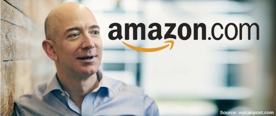 Amazon's Amazin' Earnings