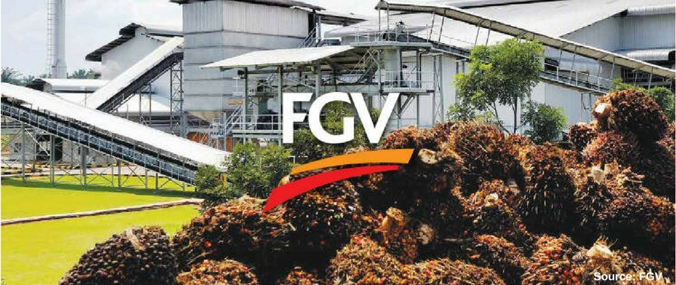 FGV Denies Asset Injection Rumours