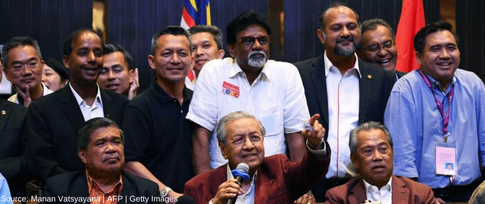 Moody's: Pakatan's Promises, Without Adjustments, Could be Credit Negative