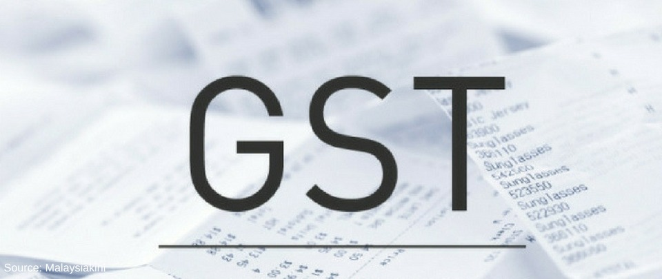 GST - The End Is Near?