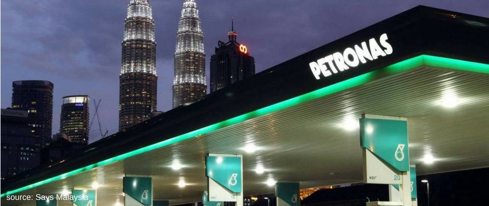 Will States Owning a Piece of Petronas Offset Royalties?