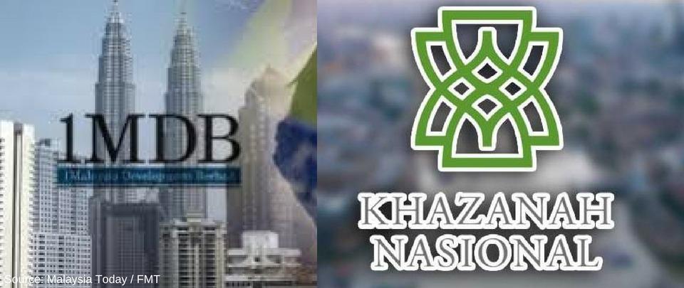 1MDB, Khazanah's Secret Deals