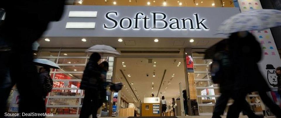Softbank Mulls Record IPO Listing
