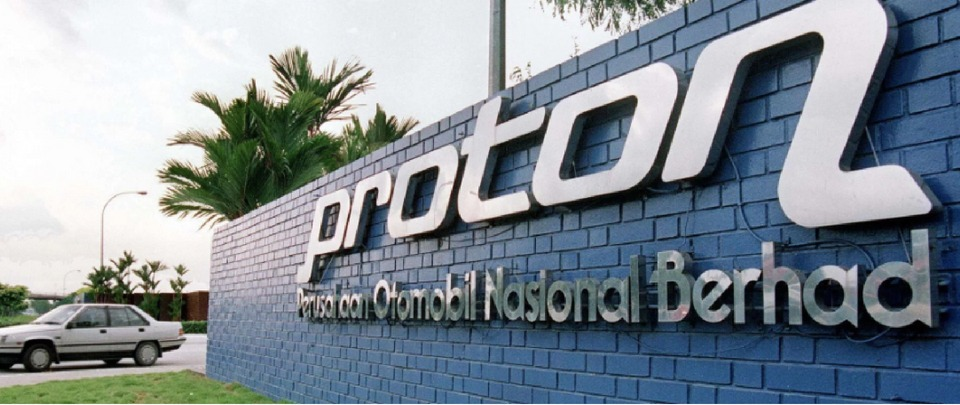 Can Proton Capitalise On China?