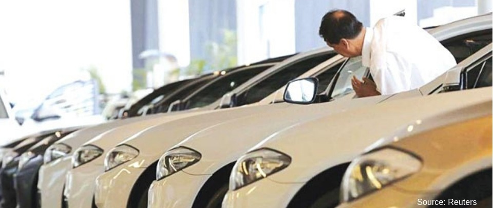 Are Car Prices Really Cheaper In SST 2.0 World?