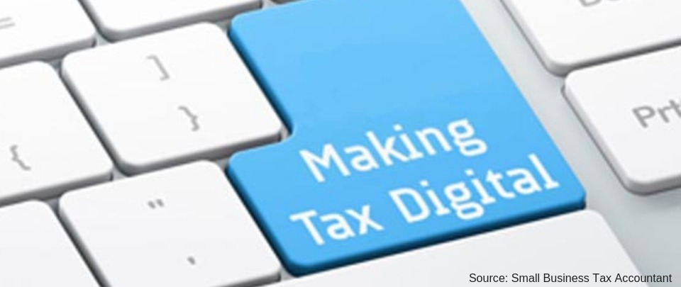 Digital Tax In The Offing?